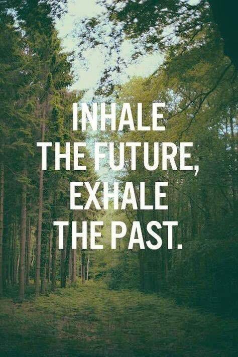 On Taking Risks & Letting Go