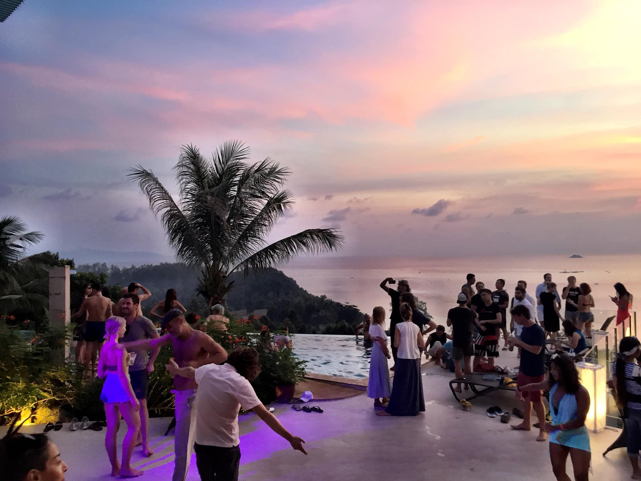 Private Yoga, Healing & Transformation Retreats – MIA RENNER