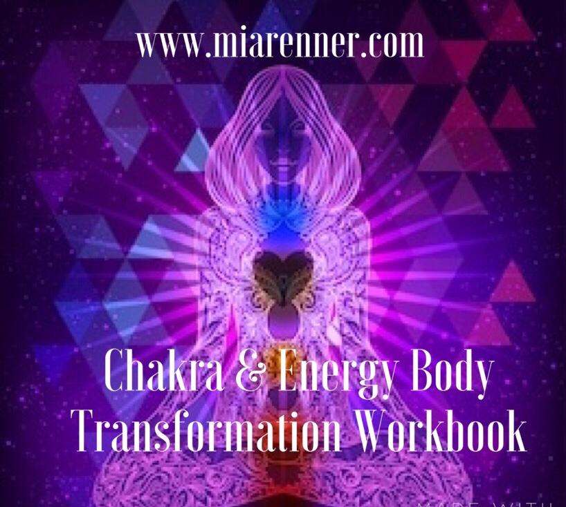 chakra ebook