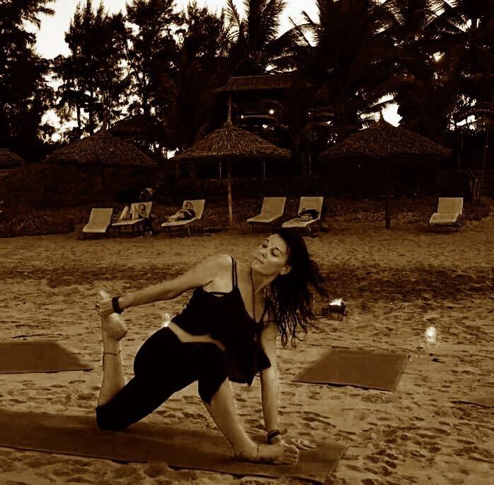 mia renner yoga therapy