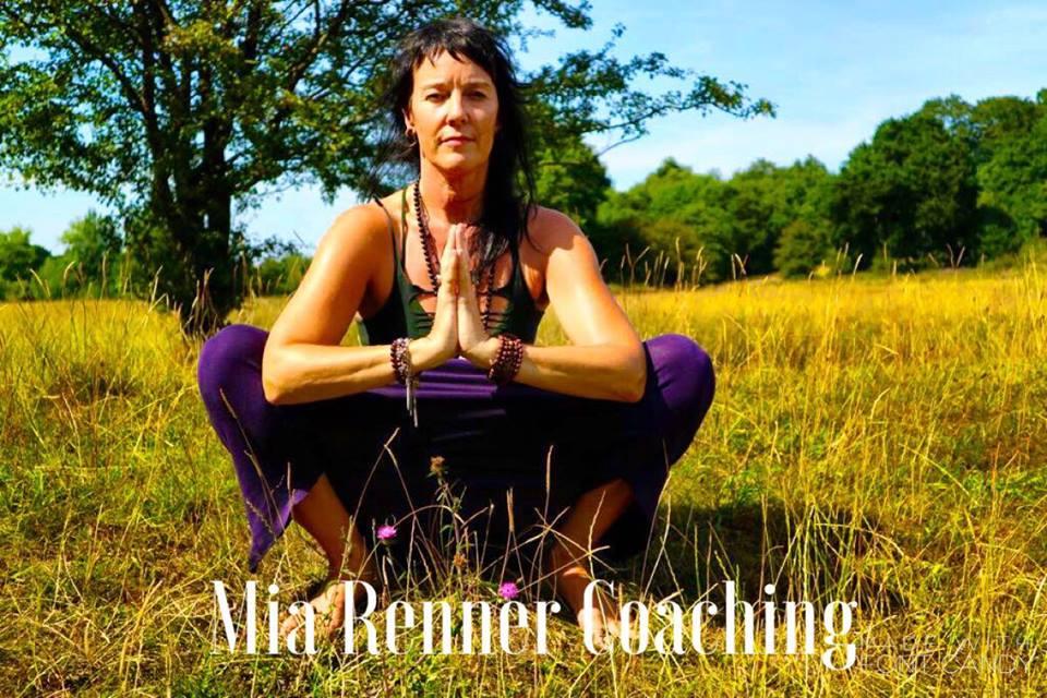 spiritual coach