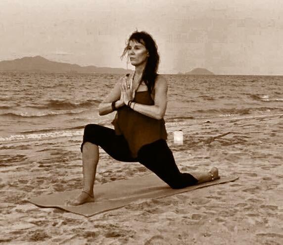 yoga classes online